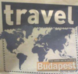 Budapest helye az Ausztrálok szerint