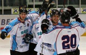 sapa fehervar ice-hockey