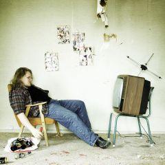 TV néző...