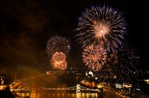 augusztus 20 tűzijáték