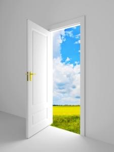 open-door-field