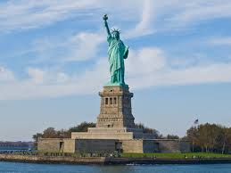 staute of liberty