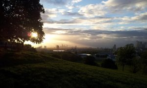 greenwich_sunset
