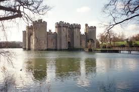 bodaim castle