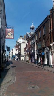 victorianus street