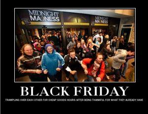 black firday