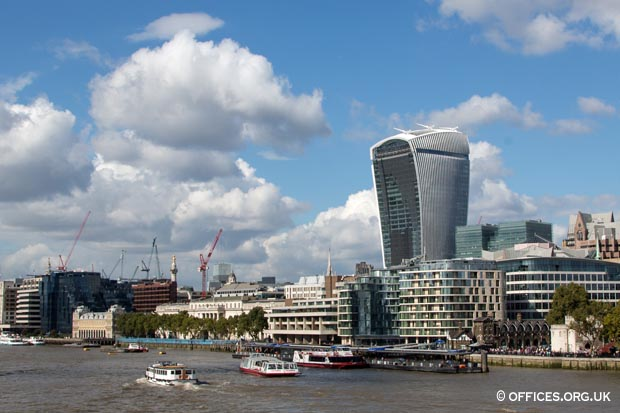 blog randi London