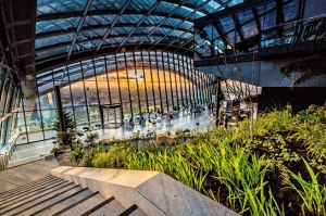 Sky Garden - http://skygarden.london/
