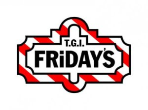 Forrás: T.G.I. Friday