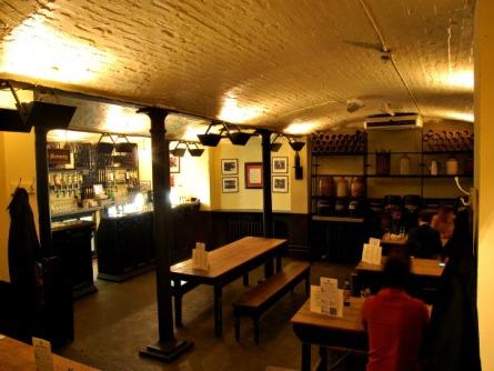 cheshirecheese pub london
