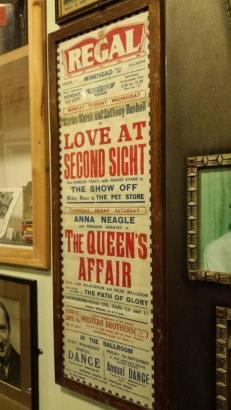 london mozi museum