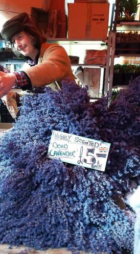 columbia flower market