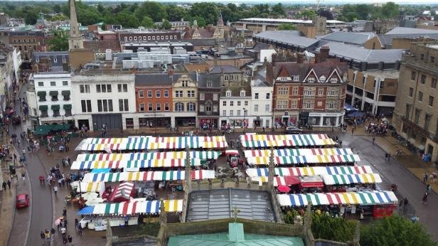 cambridge market above