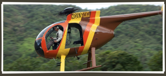 magnum-helikopter
